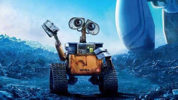 Películas educativas para niños y niñas - Wall· E