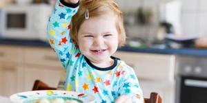 Vitamina D para bebés: alimentos, dosis y efectos