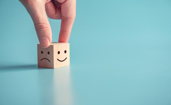Actividades para trabajar las emociones en Primaria - El dado de las emociones
