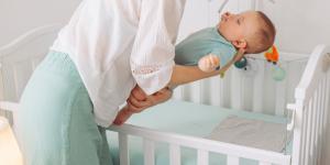 ¿Cuánto duerme un bebé de 2 meses?