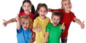 Actividades para mejorar la autoestima en niños