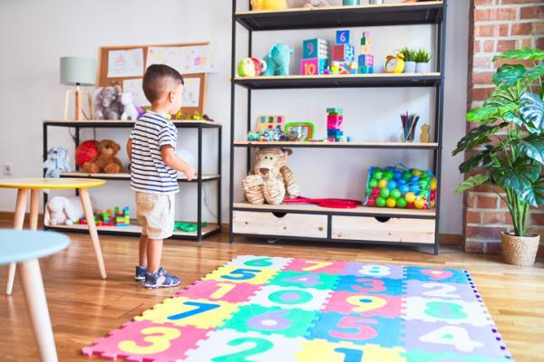 Juegos para niños/as de 6 a 8 años - Los objetos