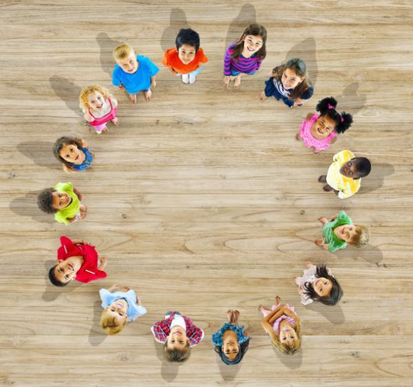 Juegos para niños/as de 6 a 8 años - Que se cambien todos los que...
