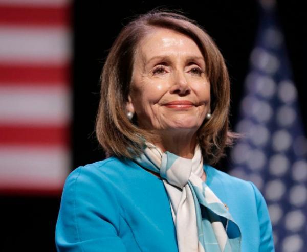 Significado del nombre Nancy - Famosos con el nombre Nancy