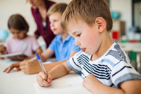 Dictados para niños de primaria