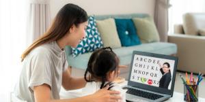 ¿Te gustaría que tu hijo fuese bilingüe en inglés?