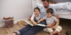 Cómo motivar a un niño a leer