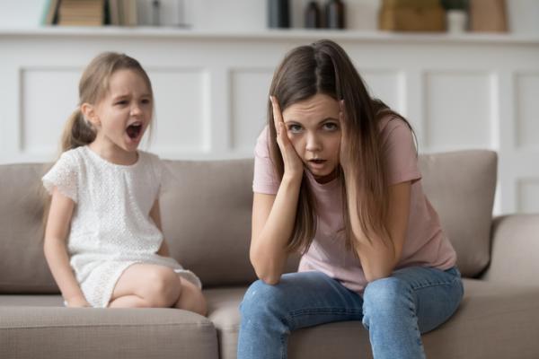 Problemas de conducta en niños de 6 a 12 años