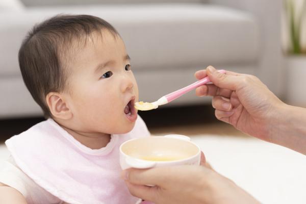 Cereales para bebés de 6 meses - Arroz