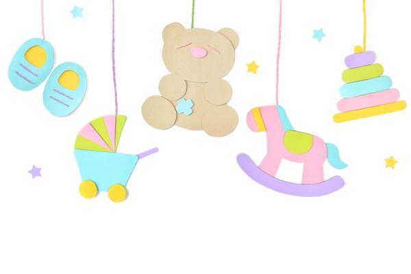 Ideas para un baby shower económico - Cómo organizar un baby shower paso a paso