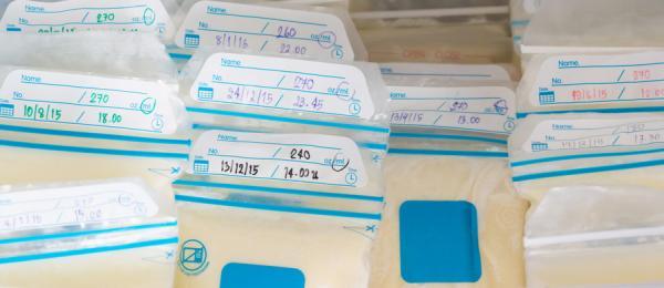 Mitos y realidades de la lactancia materna - Mitos de la lactancia sobre la calidad y producción de la leche