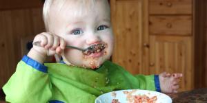 Cómo preparar quinoa para bebés: 10 recetas