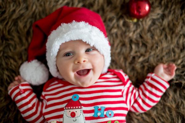 Actividades navideñas para niños/as - Sesión de fotos navideña