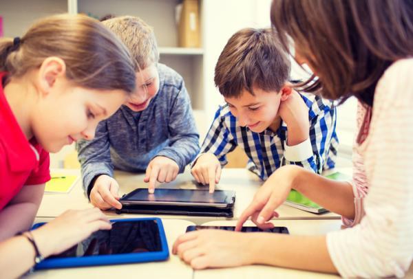 Juegos para aprender las letras - Juegos online