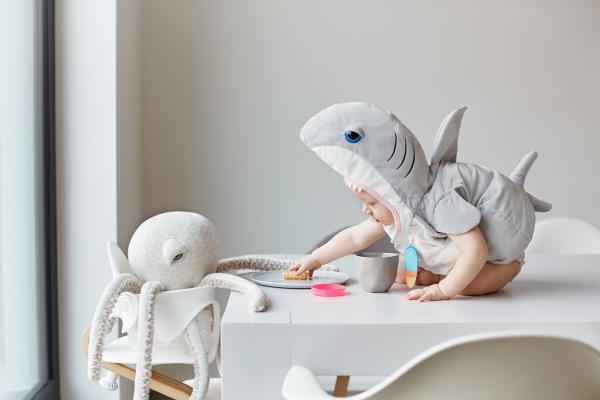 Los mejores pescados para bebés y cómo cocinarlos