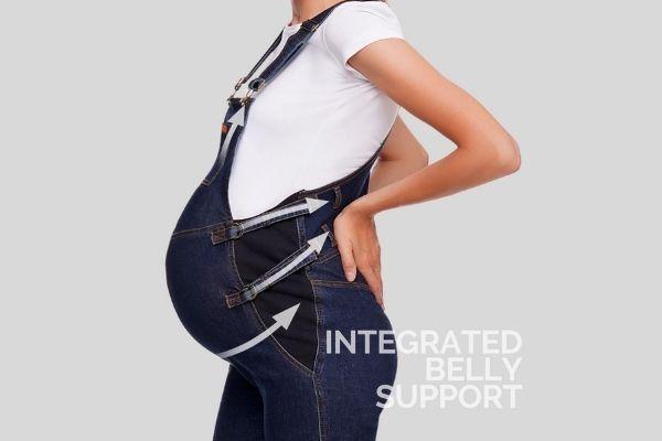 Cómo aliviar el dolor de la ciática en el embarazo - Remedios para la ciática en el embarazo