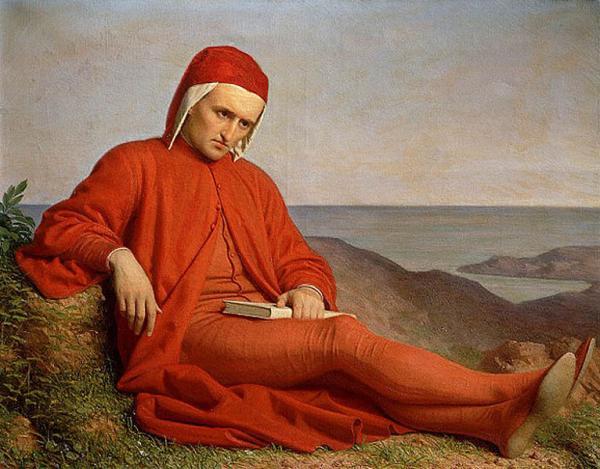 Significado del nombre Dante - Famosos con el nombre Dante