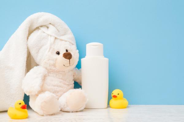 ¿Cómo desinfectar peluches para bebés?