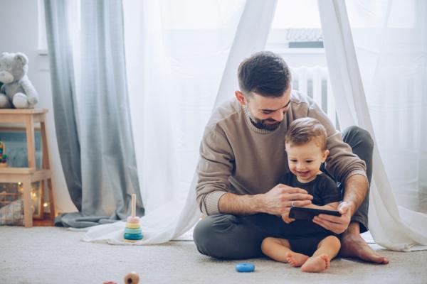 Qué son las habilidades parentales positivas en la primera infancia
