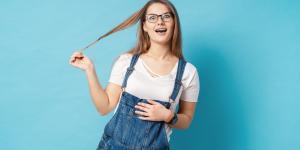 ¿Es malo teñirse el pelo estando embarazada?