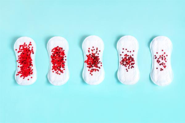 Cómo saber si tuve un aborto espontáneo o la menstruación