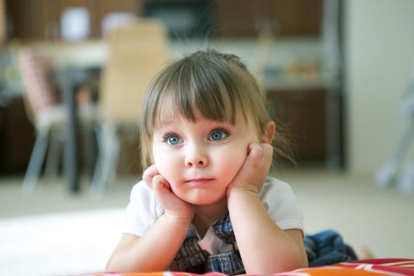 Por qué un niño de 3 años no habla nada
