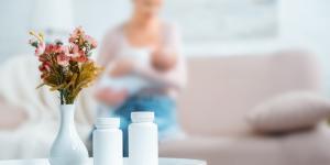¿Se puede tomar ibuprofeno en la lactancia?
