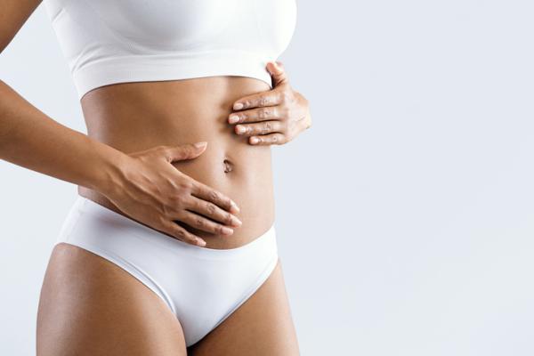 Siento una bolita en mi vientre, ¿estaré embarazada?