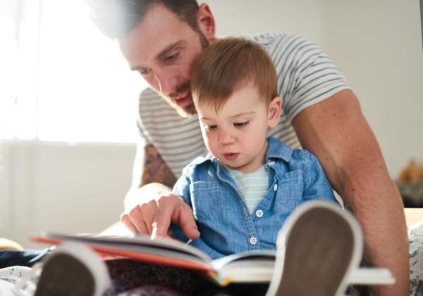 Actividades de estimulación para niños de 2 a 3 años - Actividades de estimulación del lenguaje para niños de 2 a 3 años