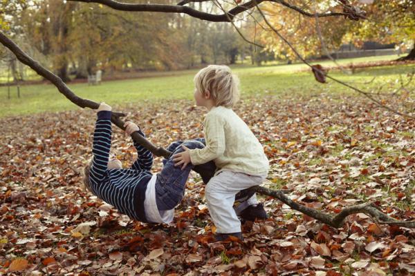 Actividades de estimulación para niños de 2 a 3 años - Actividadesde motricidad gruesa para niños de 2 a 3 años