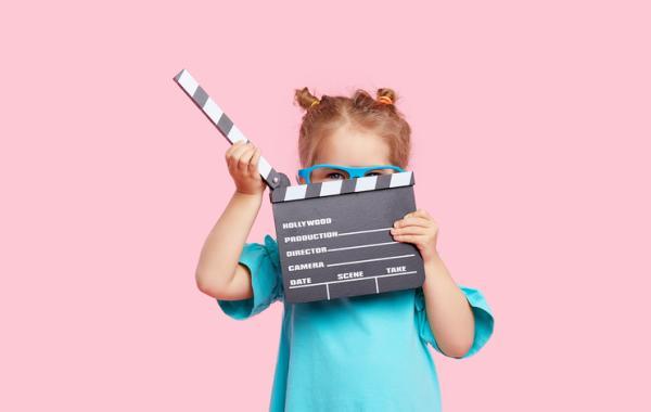 Ejemplos de actividades extraescolares para niños - Cortometraje