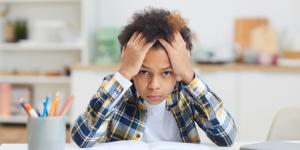 Estrés infantil: causas, síntomas, consecuencias y tratamiento