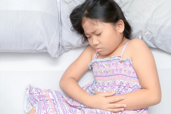 Gases en niños: causas, síntomas y cómo aliviarlos