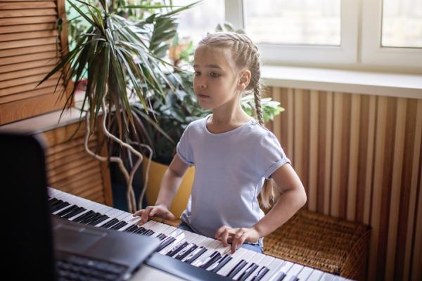 Beneficios de la música en los niños - Ayuda a aprender paciencia
