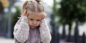 Niños altamente sensibles: características y cómo tratarlos